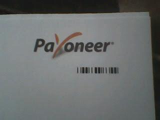 bagian kepala surat payoneer kanan