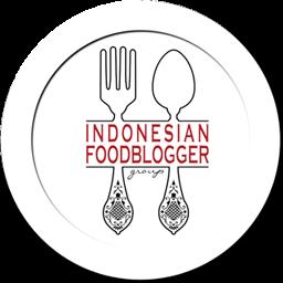 Indonesian Food Blogger