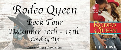 http://literatiauthorservices.com/2013/11/03/rodeo-queen-by-t-j-kline-review-only-tour/