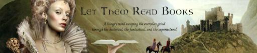 Let Them Read Books