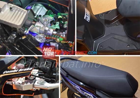 Kelebihan Honda Beat Injeksi