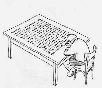 Ler escrever ler ver escrever ler