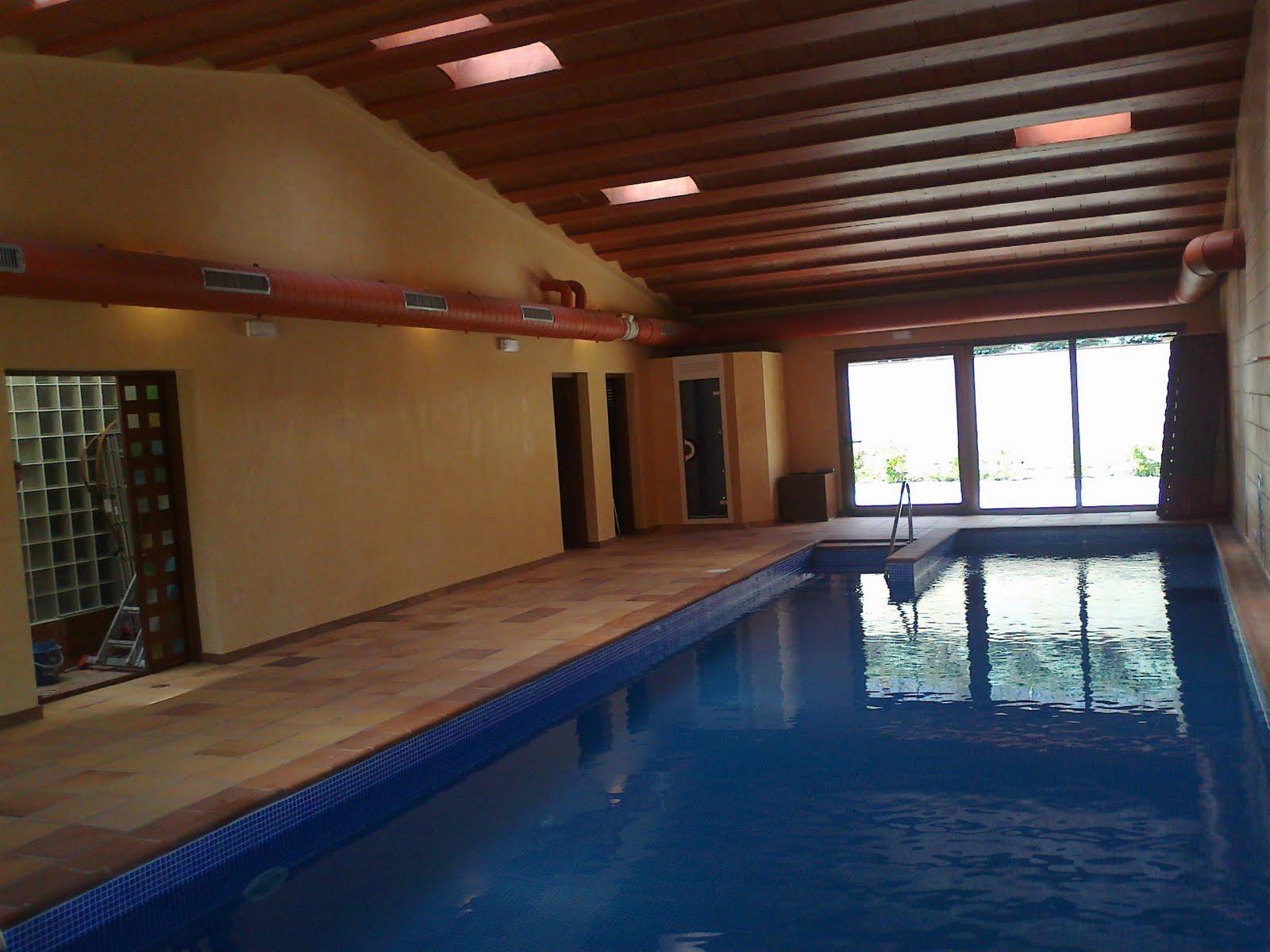 Calentar agua piscina con aerotermia aerotermia y geotermia for Calentar agua piscina