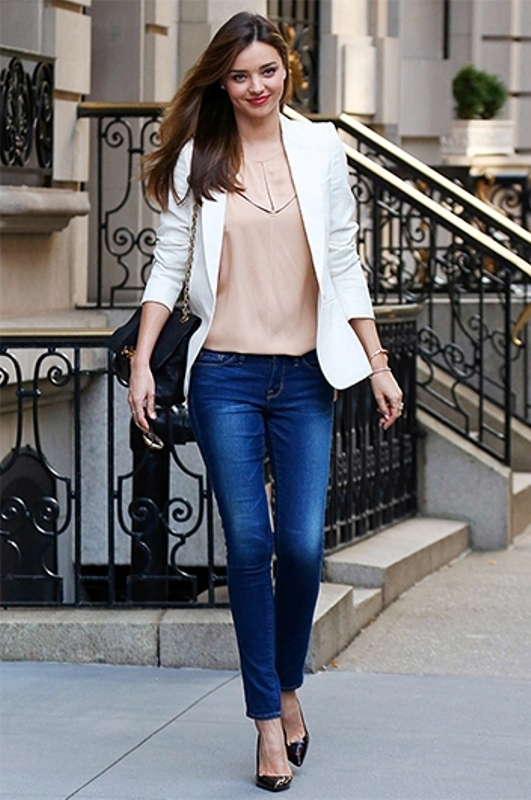 Fashionable Work Outfits For Women