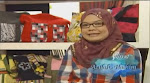 Syasya Creative on Safiyya TV9 (12 Feb 2012)