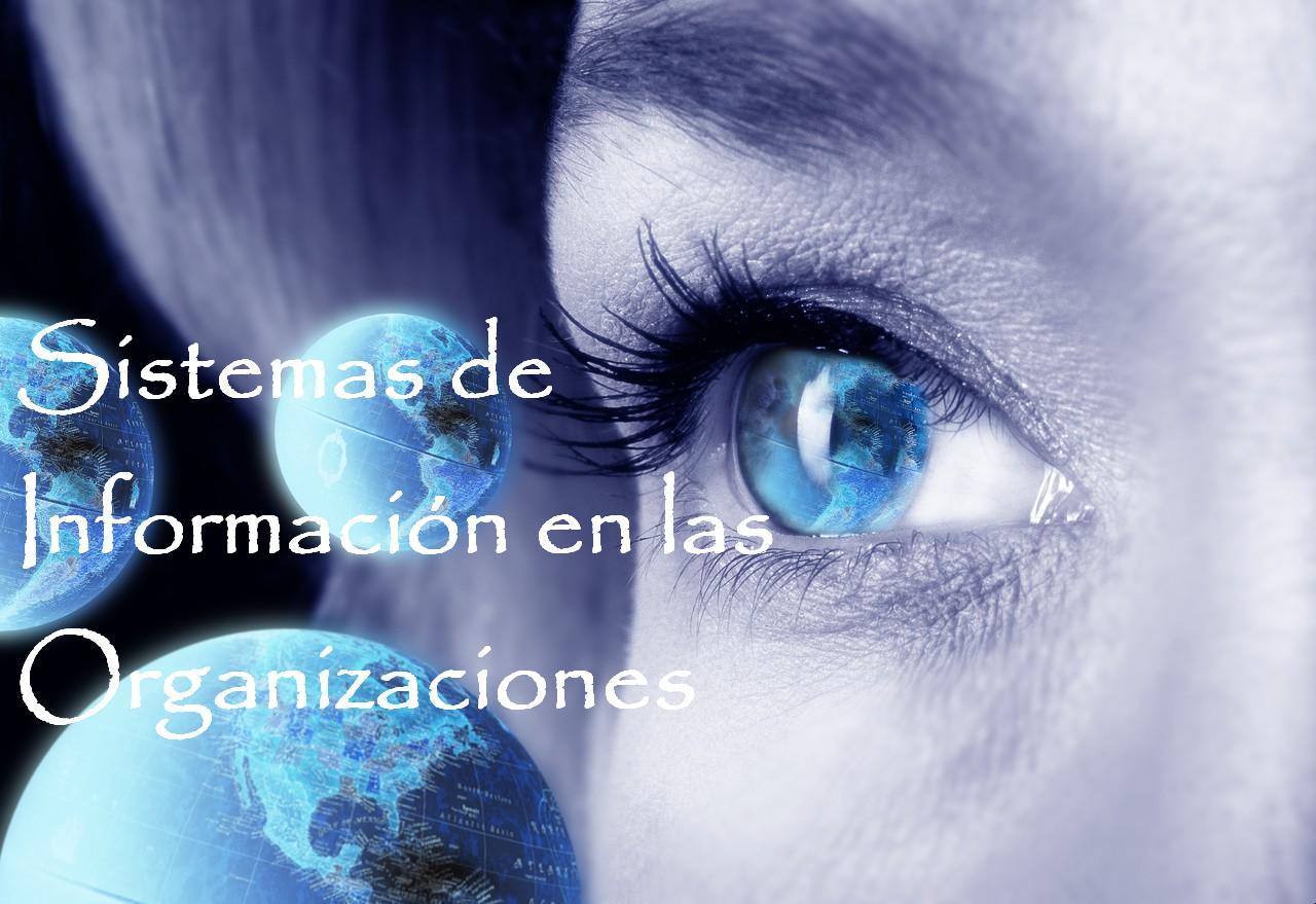 Sistema de Información en las Organizaciones
