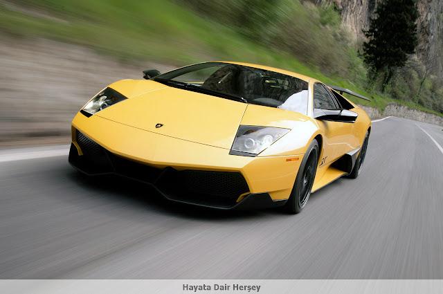 Forbes опубликовал список 10 самых дорогих автомобилей в мире.
