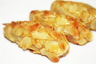 حلويات اللوز سهلة التحضير, طريقة عمل حلويات اللوز,  حلويات, لوز, اللوز, الحلويات