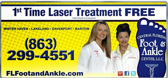 Central Florida Foot and Ankle Center