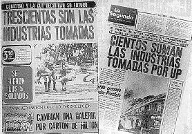 Allende violo los DDHH Imagen13