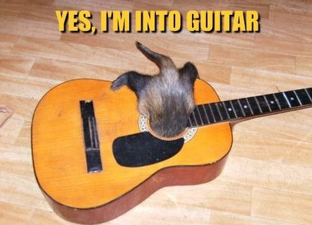 how to play 8 days a week on guitar