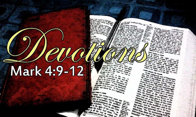 Gospel Devotions