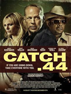 Ver Catch .44 (2011) Online