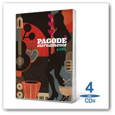 Download Box Pagode Eternamente Som Livre 2012   4 Cds + Torrent
