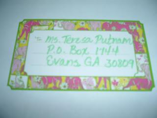 miss janice you ve got cute mail
