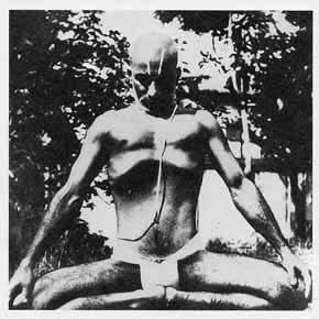Krishnamacharya: