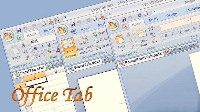 Office Tab Enterprise 10.50 CRACK FREE DOWNLOAD (x86/x64)