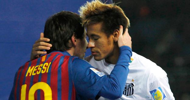 SAO PAULO -- El delantero brasileño Neymar afirmó el jueves que el