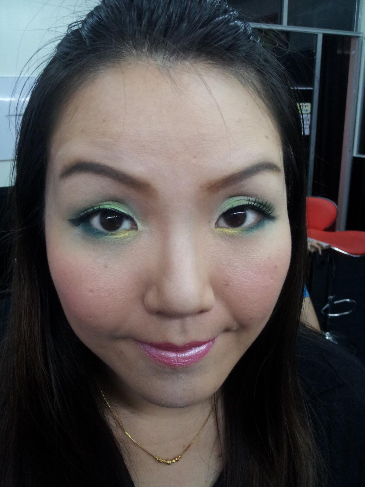 Makeup By Alinna You - Mugeek Vidalondon