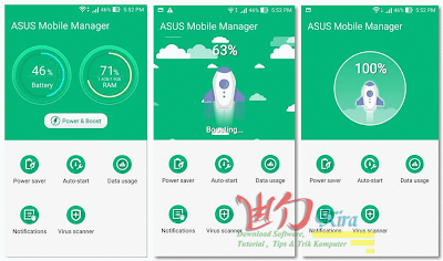 Asus Mobile Manager