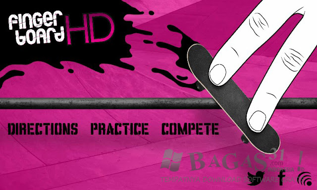 Fingerboard HD v1.0.2 For Android