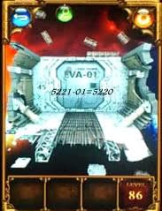 100 Doors Parallel Worlds Level 86 87 88 Cheats