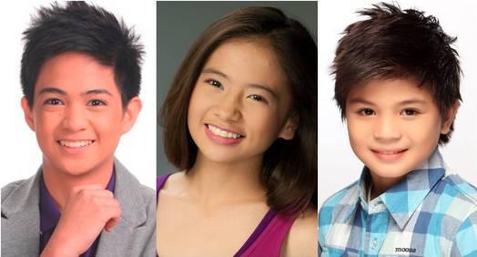 Ella Cruz, Francis Magundayao, Bugoy Cariño Star in Oh My Genius! Special of Wansapanataym