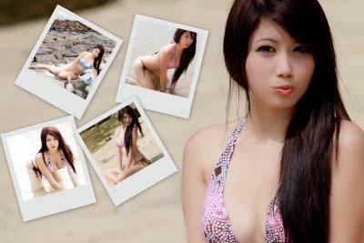 Foto Porno Tersebar Model Hot Singapura Marah