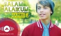 Salam Alaikum - Harris J