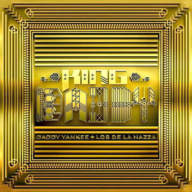 Descarga Daddy Yankee King Daddy iTunes Plus