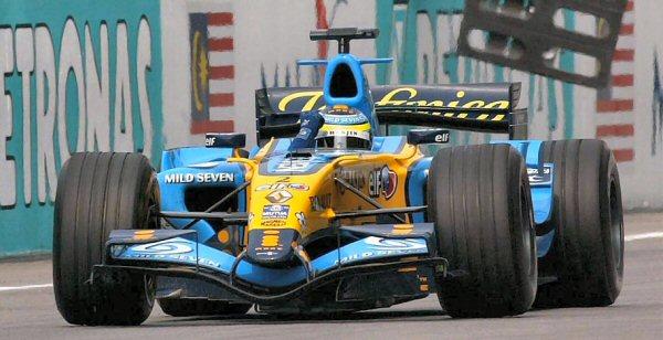 GP da Malásia de Formula 1, Sepang, em 2006 by gps.gpexpert.com.br