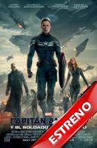 Capitán América y el Soldado del Invierno (2014) Online