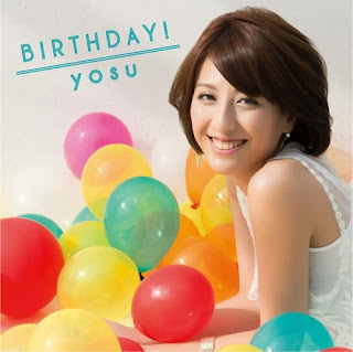 yosu - Birthday!