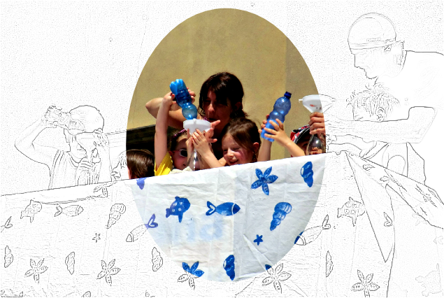 Cosa fare sabato 3 agosto a Milano coi bambini: laboratori gratuiti de LOfficina