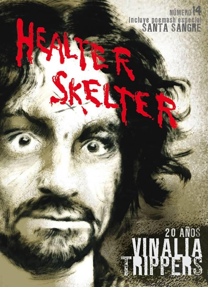 Vinalia Trippers 14: Healter Skelter