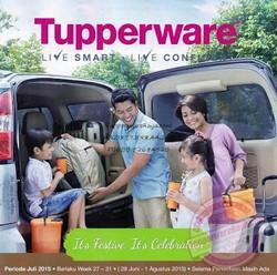 Promo Tupperware Terbaru 2015