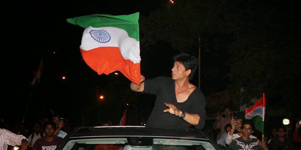 Listen to Shahrukh Khan Songs on Raaga.com