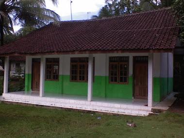 Gedung MTs NQ Salebu Majenang