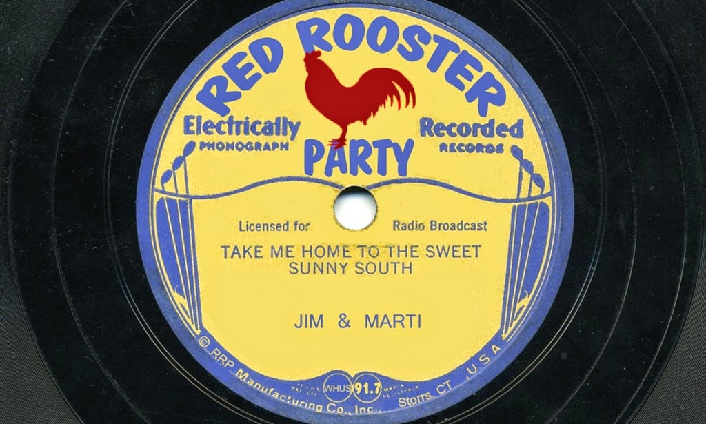Red Rooster Party