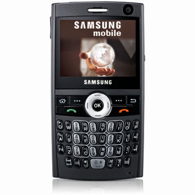 Samsung i600u Flash File