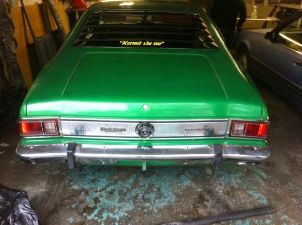 1973 AMC Hornet for Sale - Buy American Muscle Car
