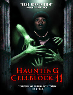 Haunting of Cellblock 11 (Apparitional) (2014)