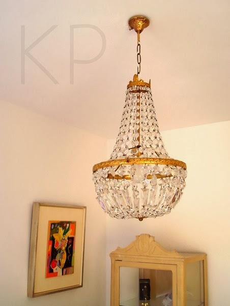 Comprar lámpara de lágrimas chandelier de techo antigua clásica para decoración vintage.
