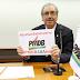 A quem serve a reforma política que Eduardo Cunha tirou do baú?