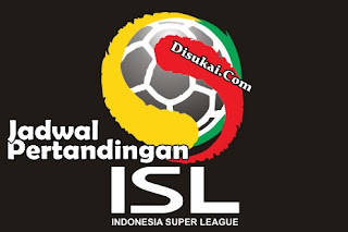 jadwal indonesia super league isl 2012 2013 jadwal pertandingan