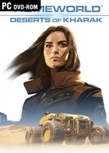 Download Homeworld Deserts of Kharak Free PC Game Full Crack