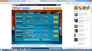 Cheat Tongkat 8 Ball Pool