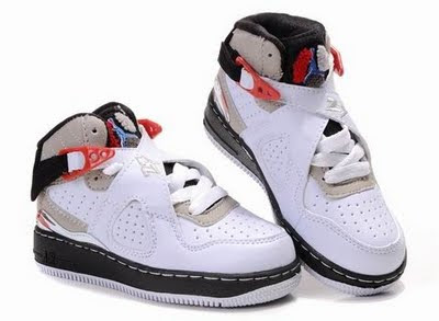 Air jordan shoes 4