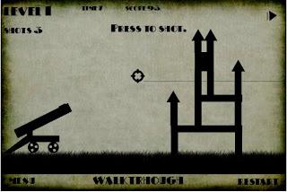 Old Cannon screenshot 2
