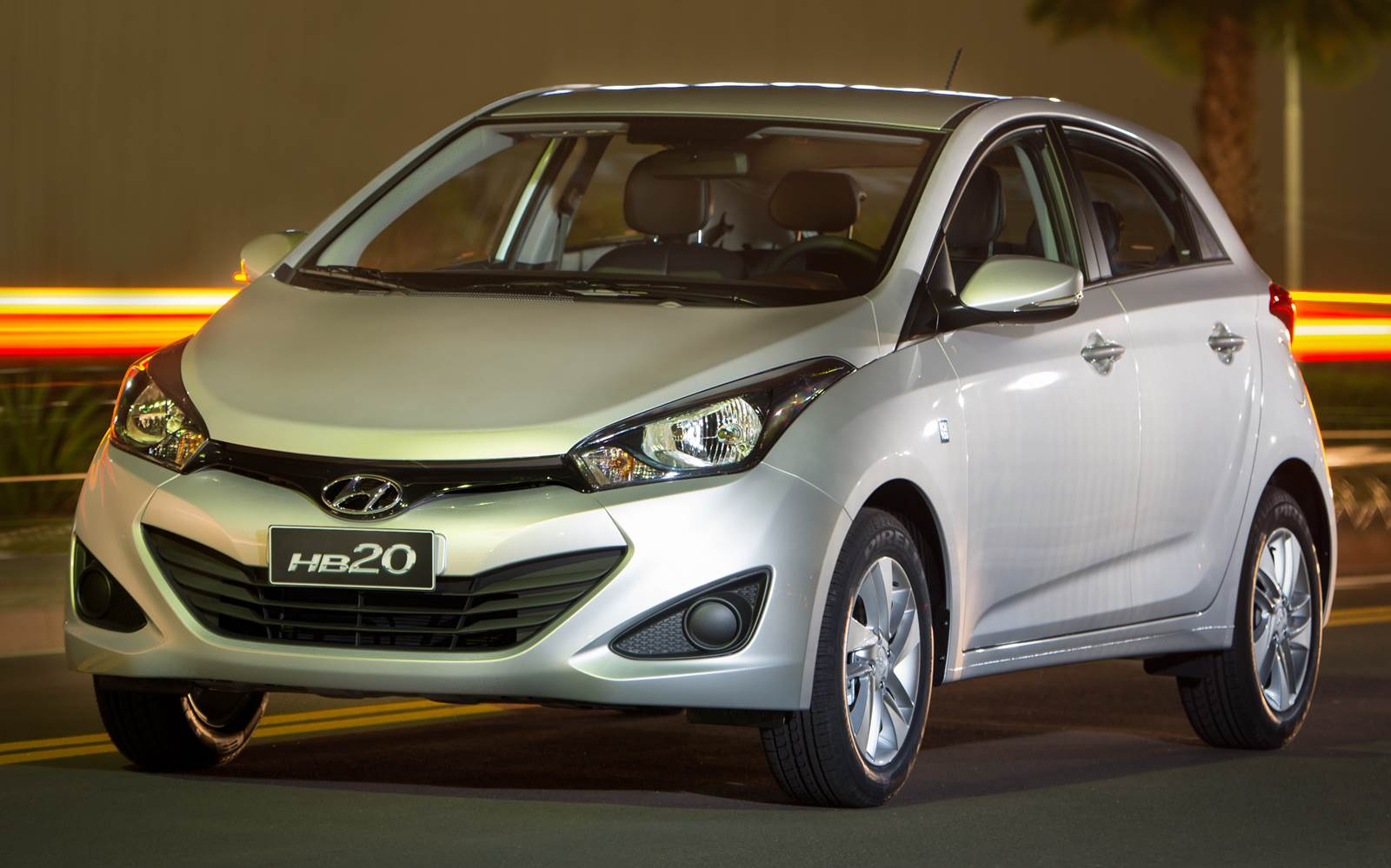 Hyundai HB20 - Compra Certa